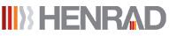 RADIÁTORY HENRAD Logo