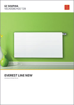 HENRAD EVEREST LINE