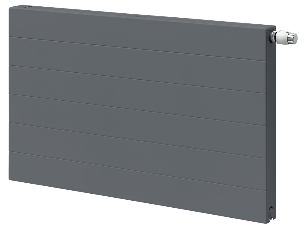 EVEREST LINE 2021 Slate Gray
